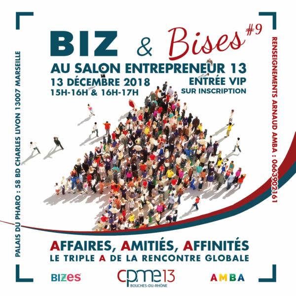 BIZ & Bises au Salon Entrepreneur 13 #9