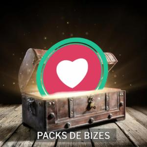 Packs de BIZES